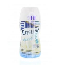 Ensure Plus high protein vanille 220 ml | € 2.65 | Superfoodstore.nl