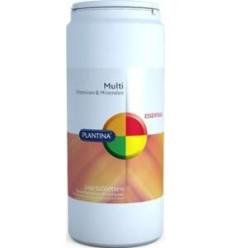 Plantina Vitamine multi 240 tabletten | € 79.04 | Superfoodstore.nl
