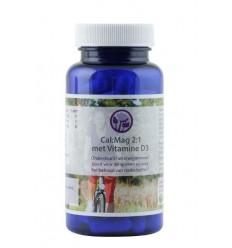 B. Nagel Cal:Mag Calcium Magnesium 2:1 met vitamine D3 90 vcaps | € 14.13 | Superfoodstore.nl