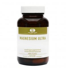Van der Pigge Magnesium ultra 60 tabletten | € 21.86 | Superfoodstore.nl