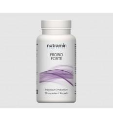 Nutramin NTM Probio forte 60 capsules | € 37.55 | Superfoodstore.nl