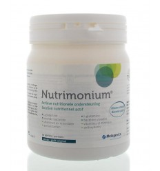 Metagenics Nutrimonium original 56 porties 414 gram | € 43.30 | Superfoodstore.nl