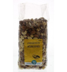 Terrasana Gemengde noten 750 gram | € 16.65 | Superfoodstore.nl