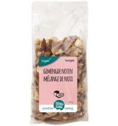 Terrasana Gemengde noten 225 gram   € 5.63   Superfoodstore.nl