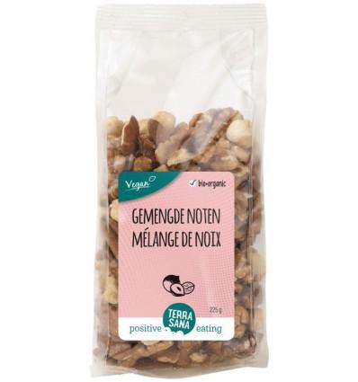 Terrasana Gemengde noten 225 gram
