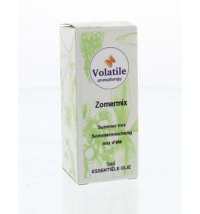 Volatile Zomer mix 5 ml