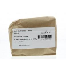 Jacob Hooy Mosterdmeel 250 gram | € 3.52 | Superfoodstore.nl