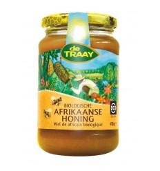 De Traay Afrikaanse boshoning bio 450 gram   € 4.54   Superfoodstore.nl