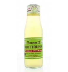 Kanne Brooddrank 750 ml | € 3.99 | Superfoodstore.nl