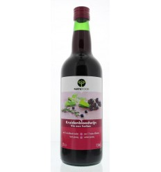 Natufood Kruidenbloedwijn rood 750 ml | € 6.74 | Superfoodstore.nl