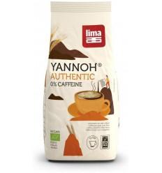 Lima Yannoh snelfilter original 1 kg | € 6.08 | Superfoodstore.nl