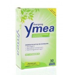 Ymea 30 tabletten | € 13.04 | Superfoodstore.nl