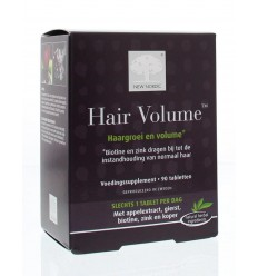 New Nordic Hair volume 90 tabletten | € 61.45 | Superfoodstore.nl