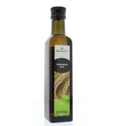 Bountiful Tarwekiemolie 250 ml   € 4.46   Superfoodstore.nl
