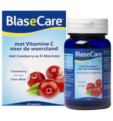Pharmafood Blasecare 50 capsules   € 13.48   Superfoodstore.nl