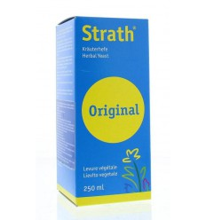 Bio-Strath Bio Strath elixer 250 ml | € 15.01 | Superfoodstore.nl