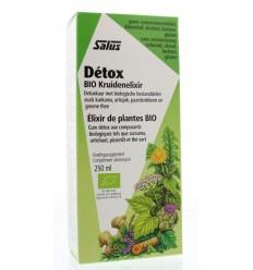 Salus Detox 250 ml | € 21.69 | Superfoodstore.nl