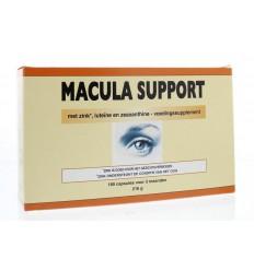 Horus Macula support 180 capsules | € 36.73 | Superfoodstore.nl