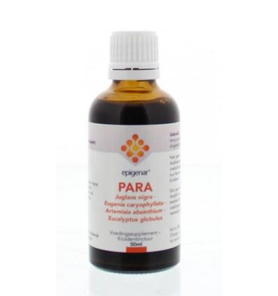 Epigenar Support PARA 50 ml