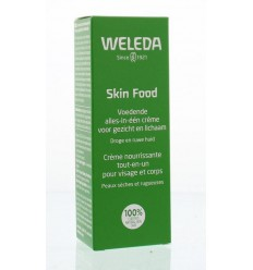Weleda Skin food 75 ml | € 9.13 | Superfoodstore.nl
