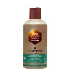Traay Beenatural Shampoo rozemarijn & cipres 500 ml | € 8.35 | Superfoodstore.nl