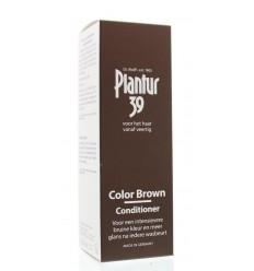 Plantur39 Conditioner color brown 150 ml | € 7.43 | Superfoodstore.nl