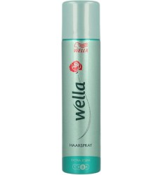 Wella Flex hairspray extra strong hold 75 ml   € 2.01   Superfoodstore.nl