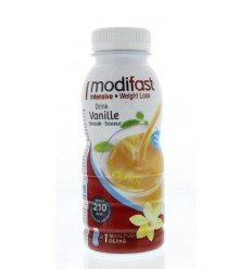 Modifast Go! drinkmaaltijd vanille 236 ml | € 2.11 | Superfoodstore.nl