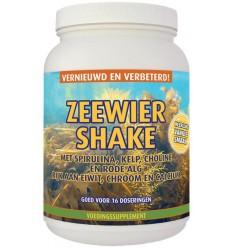 Natusor Zeewier eiwit shake 500 gram | € 28.96 | Superfoodstore.nl