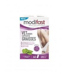 Modifast Vetbinder vijgcactus 60 capsules | € 32.24 | Superfoodstore.nl