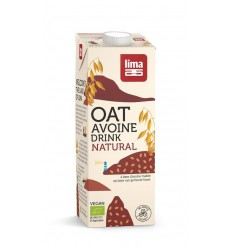 Lima Oat drink natural 1 liter | € 2.45 | Superfoodstore.nl