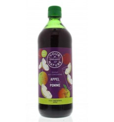 Your Organic Nature Diksap appel 750 ml | € 6.00 | Superfoodstore.nl