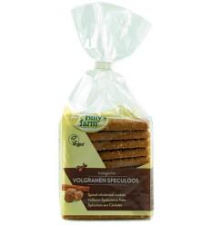 Billy'S Farm Speculoos volgranen 230 gram | € 2.59 | Superfoodstore.nl