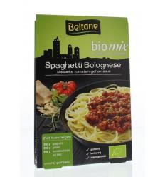 Beltane Spaghetti & macaroni bolognese mix 27 gram | € 1.72 | Superfoodstore.nl