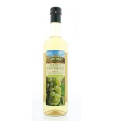 Bioidea Witte wijn azijn 500 ml | € 1.93 | Superfoodstore.nl