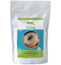 Greensweet Icing poedersuiker 400 gram | € 8.66 | Superfoodstore.nl