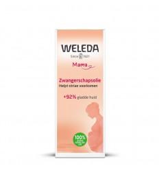 Weleda Zwangerschapsolie 100 ml | € 15.12 | Superfoodstore.nl
