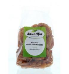 Bountiful Abrikozen zuur 500 gram | € 7.07 | Superfoodstore.nl