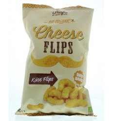 Trafo Cheese flips 75 gram | € 1.43 | Superfoodstore.nl