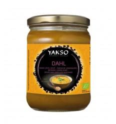 Yakso Dahl 500 ml | € 3.51 | Superfoodstore.nl