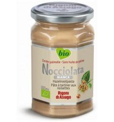 Nocciolata Witte pasta 270 gram | € 4.31 | Superfoodstore.nl