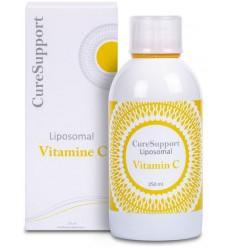Curesupport Liposomale Vitamine C 1000 mg (SF) 250 ml | € 36.35 | Superfoodstore.nl