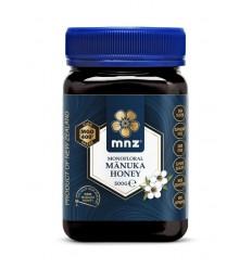Manuka New Zealand Manuka honing MGO 400+ 500 gram | € 90.50 | Superfoodstore.nl
