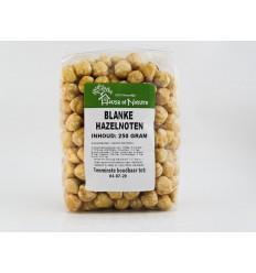 House Of Nature Blanke hazelnoten 250 gram | € 5.18 | Superfoodstore.nl