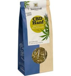 Sonnentor cbd hennep thee los | € 22.21 | Superfoodstore.nl