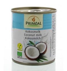 Primeal Kokosmelk 225 ml | € 1.50 | Superfoodstore.nl
