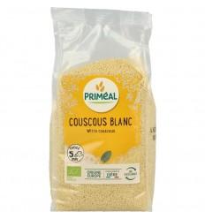 Primeal Couscous wit 500 gram   € 2.13   Superfoodstore.nl