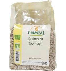 Primeal Zonnebloemzaad 500 gram   € 2.48   Superfoodstore.nl
