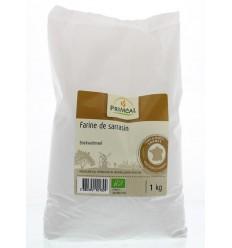 Primeal Boekweitmeel 1 kg | € 4.81 | Superfoodstore.nl
