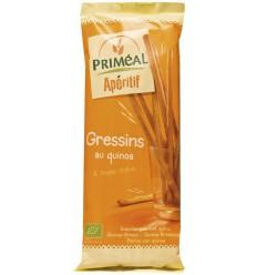 Primeal Soepstengels quinoa 120 gram   € 2.27   Superfoodstore.nl